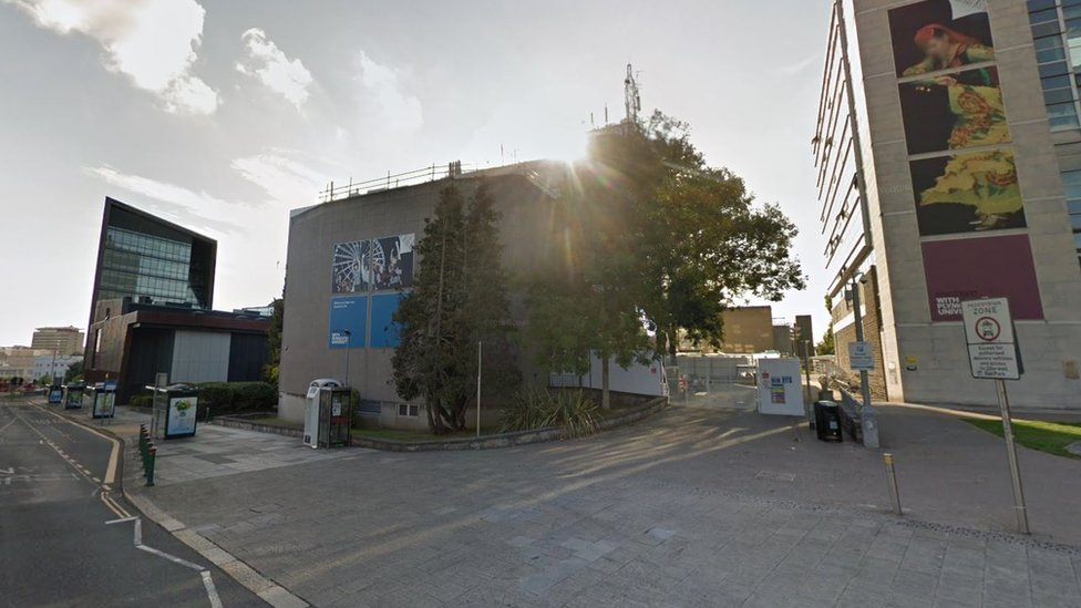 Plymouth university students' union votes to leave NUS