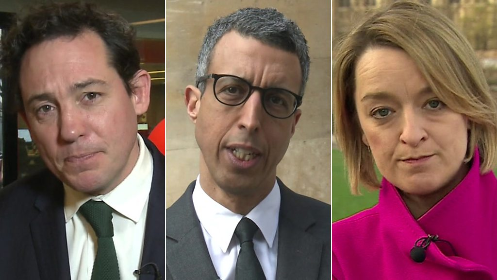 Budget 2017: BBC editors make their predictions