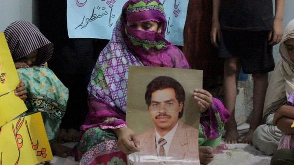 پاکستان کې محکمه وايي 'شیزوفیرینیا رواني ناورغي نه ده'