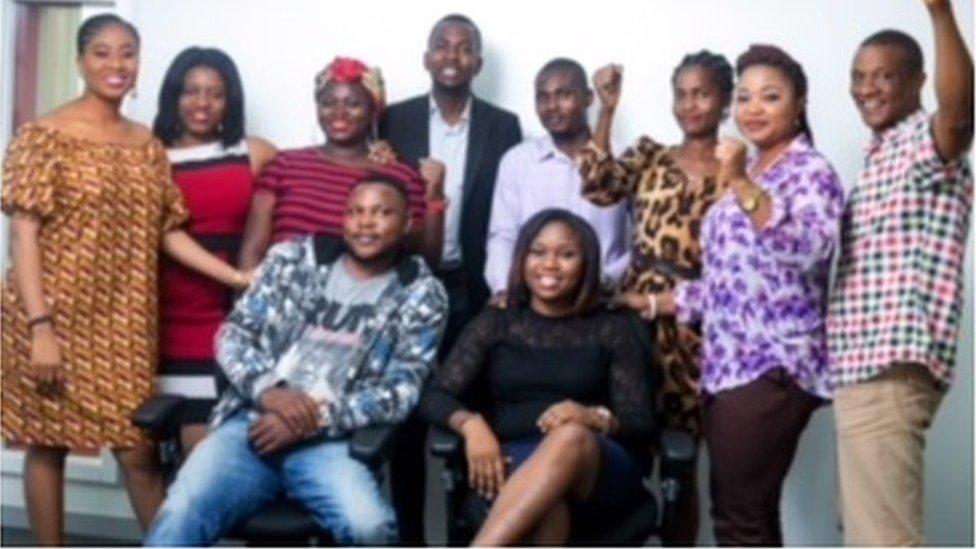 La BBC lance des services igbo et yoruba au Nigeria