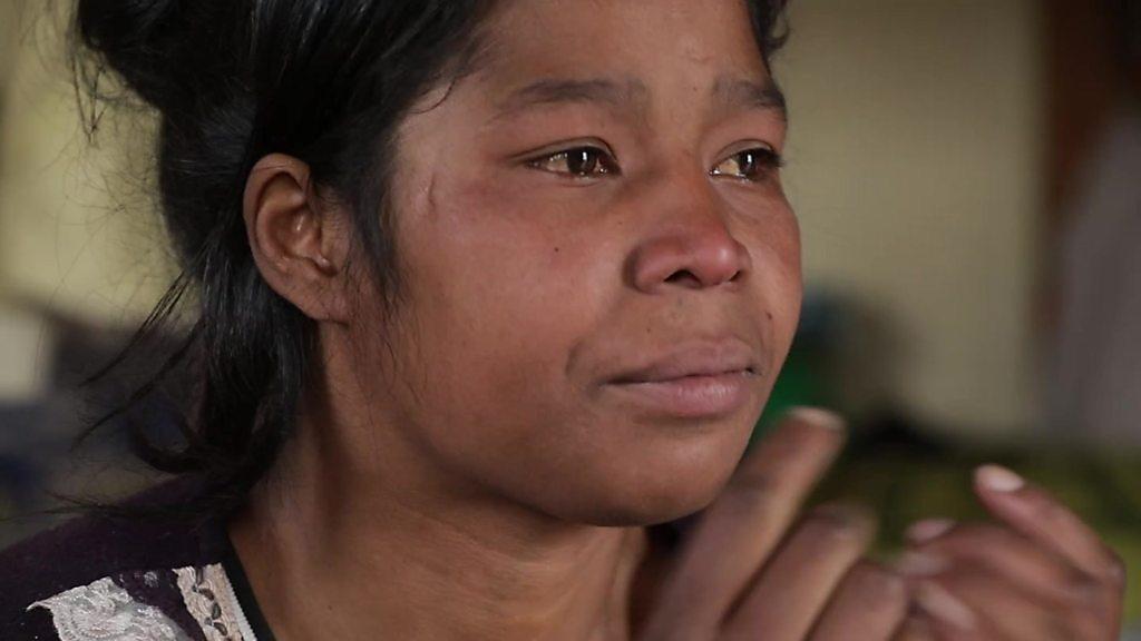 Wanawake wanavyoadhibiwa kwa sababu ya makosa ya waume na ndugu zao Madagascar