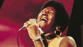 BBC News - Aretha Franklin: The Queen of Soul is retiring to spend time with her family