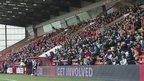 Glasgow City plan UK stadium first