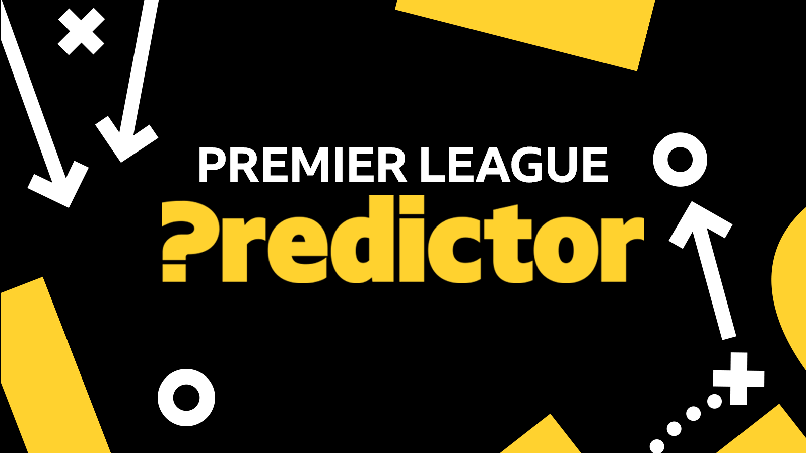 Play the Premier League Predictor