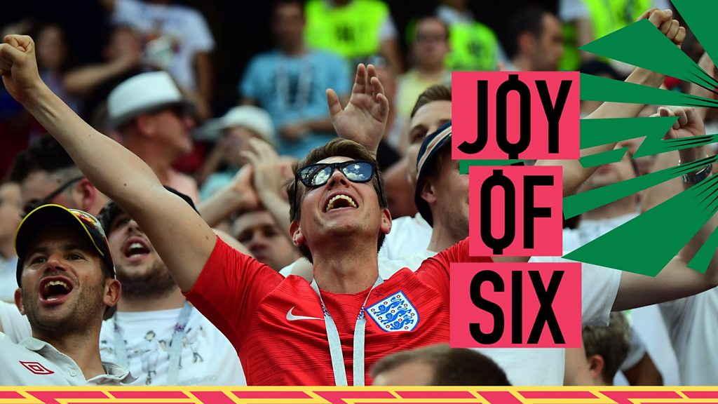England 6-1 Panama: How England fans reacted to record win