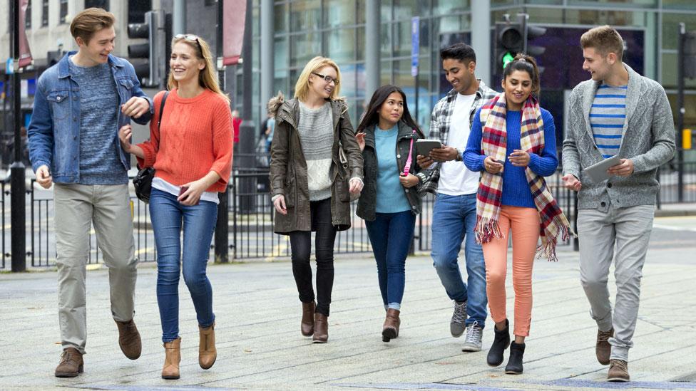 Overseas students 'add £20bn' to UK economy