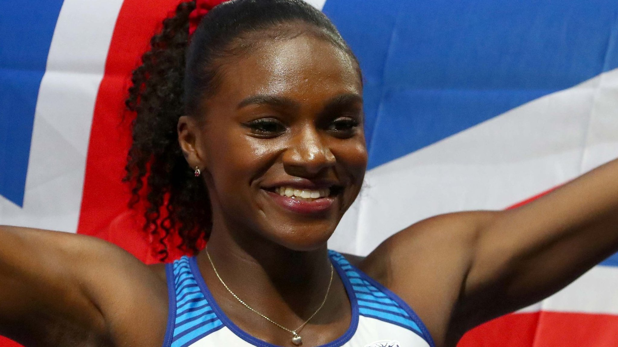 Dina Asher-Smith says she has to get faster to win Olympic gold