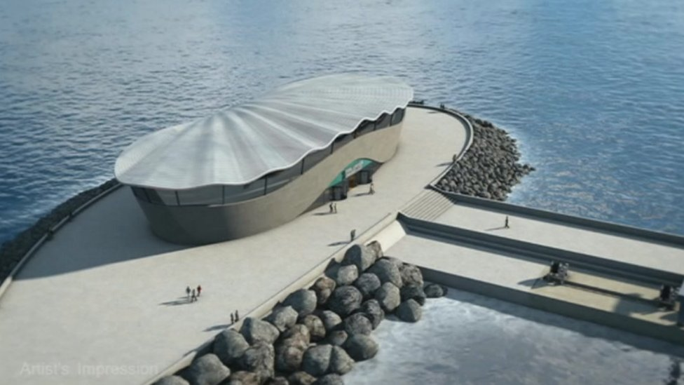 Swansea Bay tidal lagoon rejection decision criticised - EU Reporter