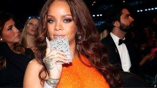 Rihanna beats Michael Jackson US record