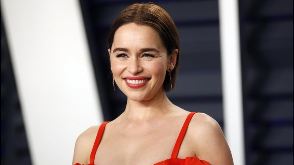 Game of Thrones: Emilia Clarkes brain surgery