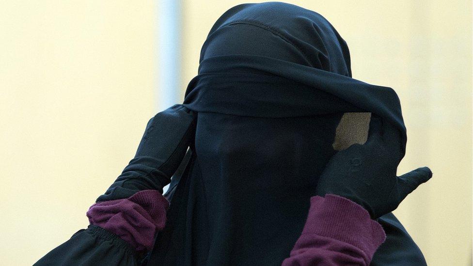 محكمة عراقية تقضي بإعدام ألمانية من أصول مغربية لانتمائها لتنظيم الدولة