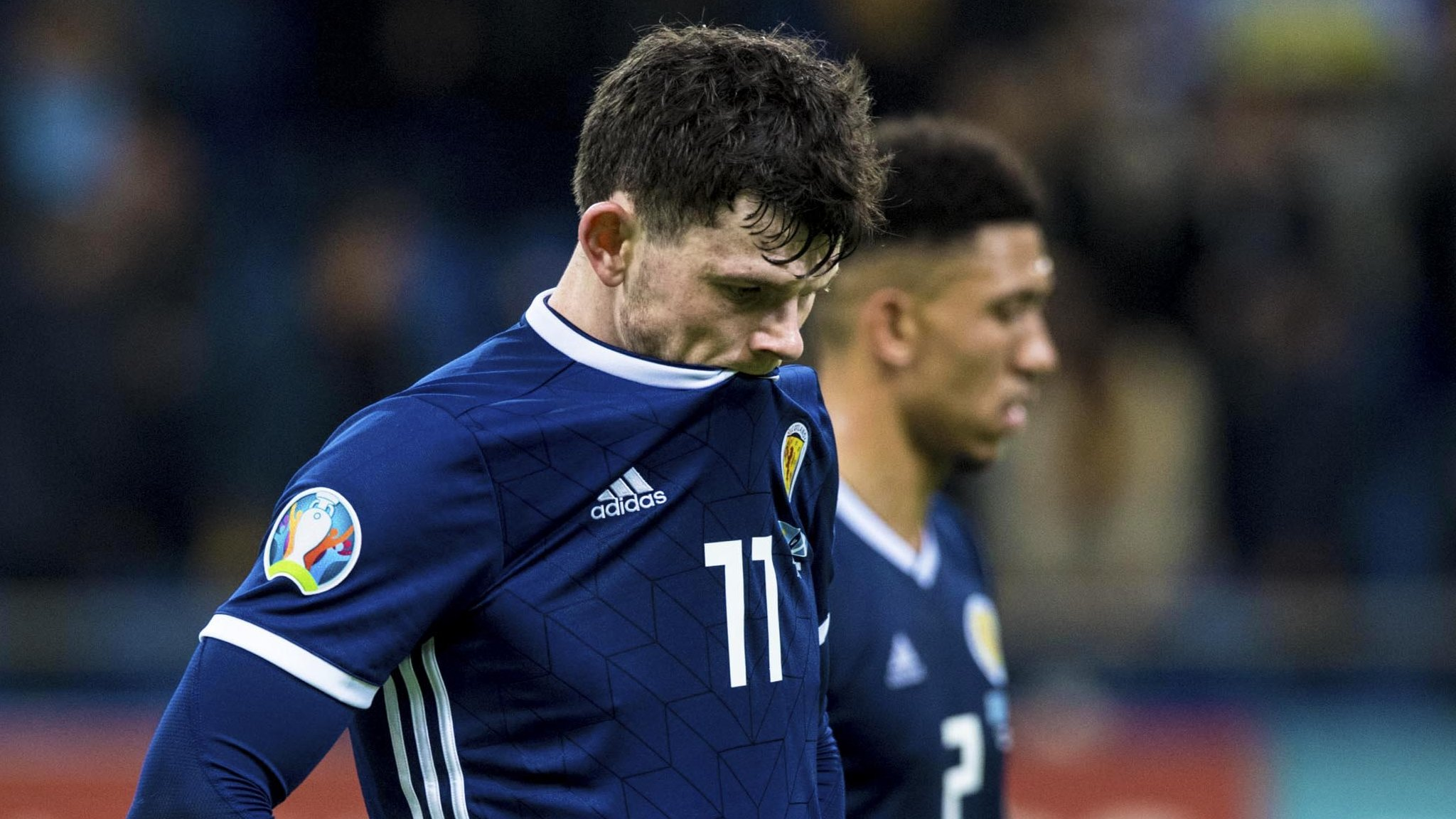 Clarke can lift gloom, says ex-Scotland boss Brown