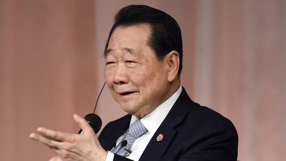 Tài phiệt Thái và Trung Quốc có quan hệ thế nào?