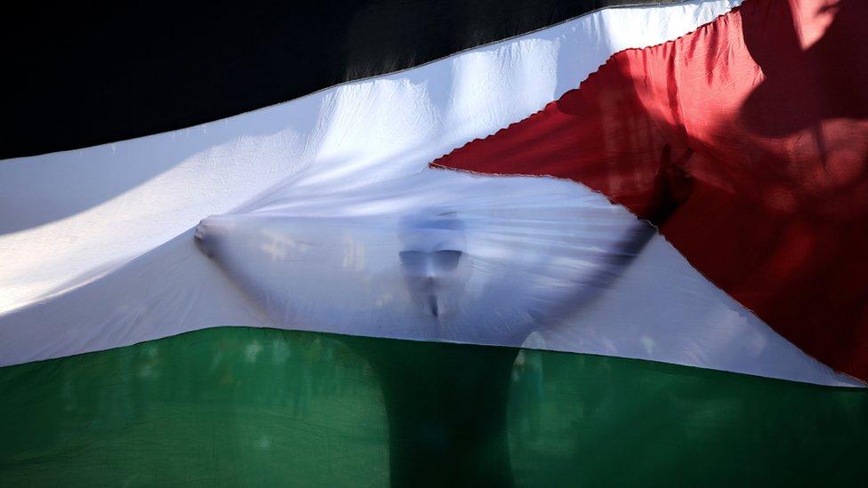 اتفاق الفصائل الفلسطينية على إجراء انتخابات عامة في 2018