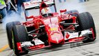 Ferrari can fight for titles - boss