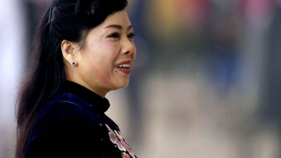 Phạt 5 triệu vì 'bôi nhọ' Bộ trưởng Kim Tiến