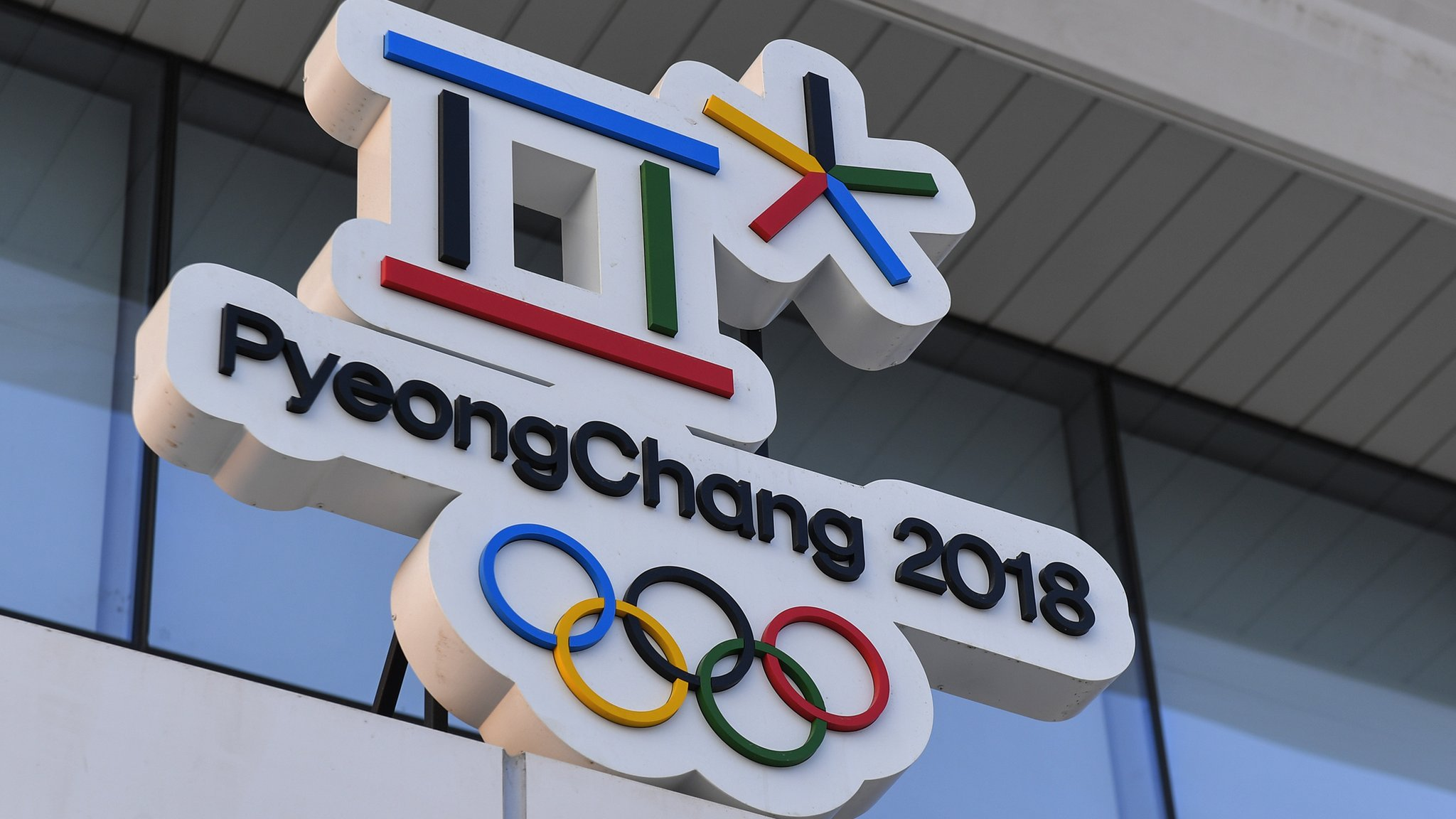 South Korea hope Winter Olympics will ease worries
