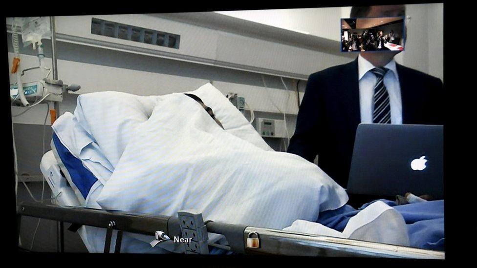 هجوم فنلندا: المغربي عبد الرحمن مشكاح يعترف بقتل امرأتين طعنا