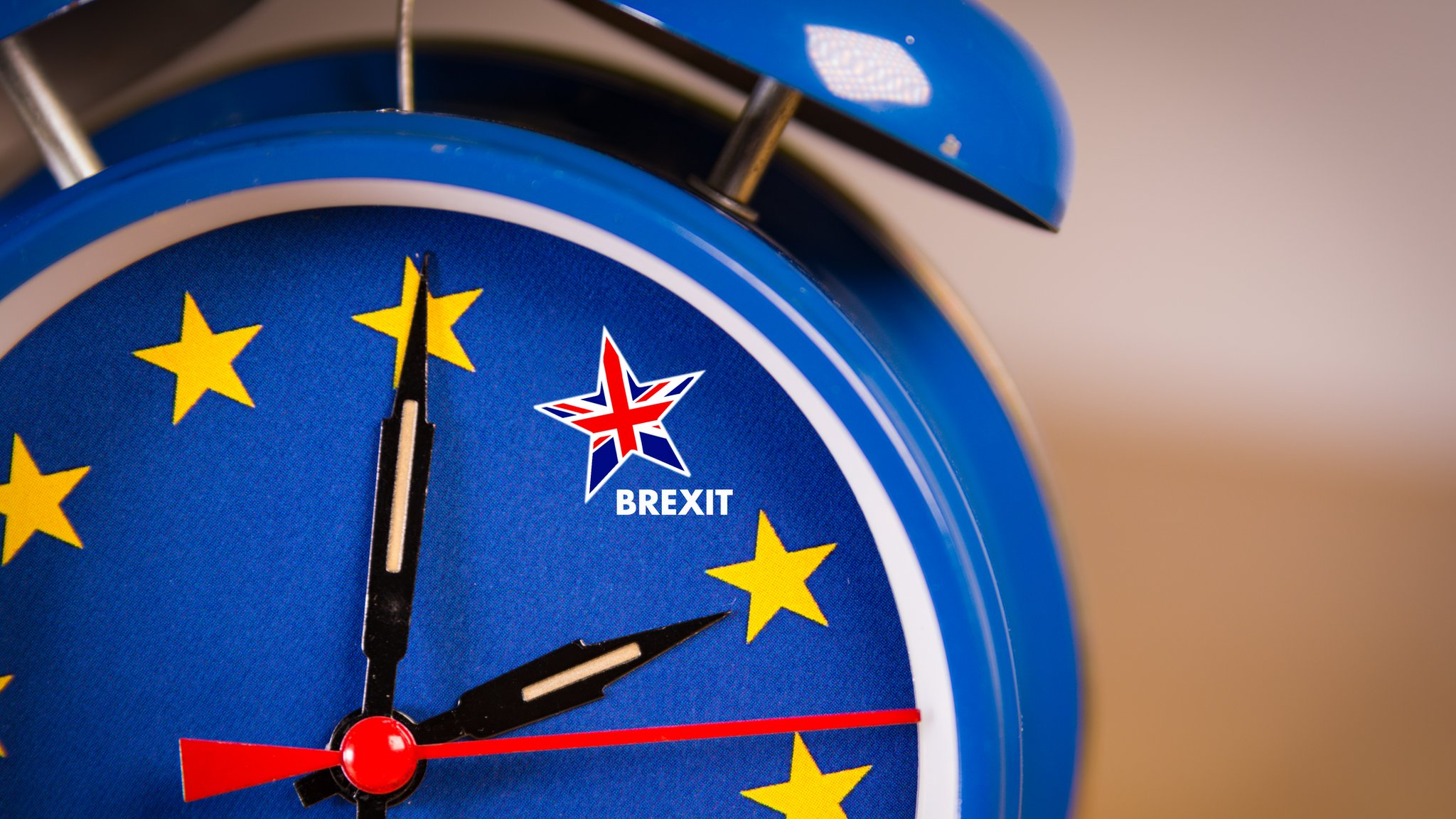 Brexit: Will Britain's exit from the EU be delayed until ...