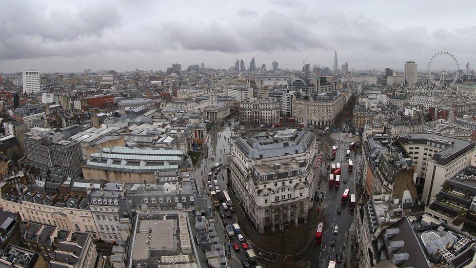 Brexit: Singapore bank UOB suspends London property loans