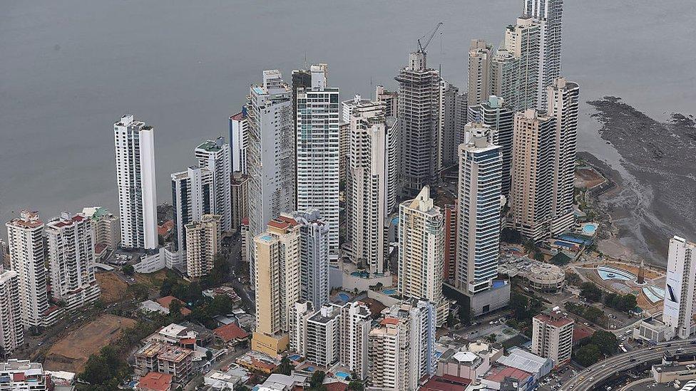A partir de 2018, Argentina firmará acuerdos con países como Panamá para obtener información sobre cuentas bancarias de sus ciudadanos.