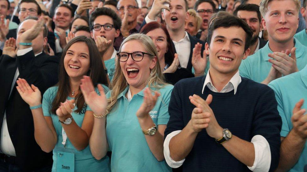 Австрія: на виборах перемагають консерватори