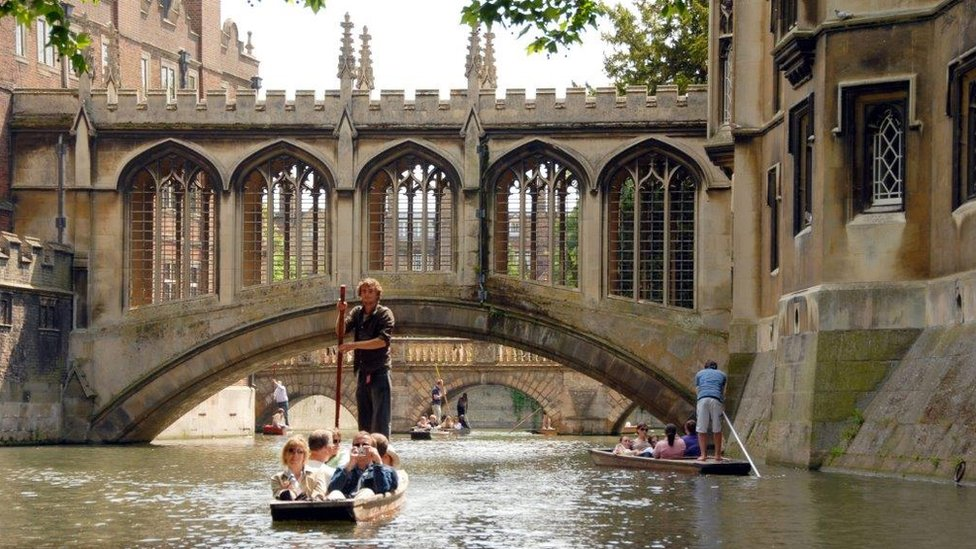 Oxbridge uncovered: More elitist than we thought