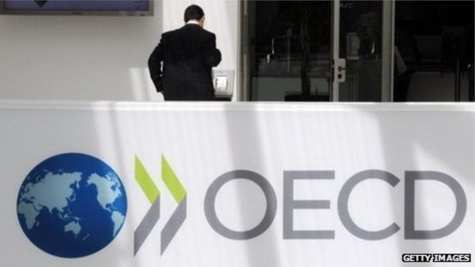 La OCDE endureció sus medidas contra los paraísos fiscales pero no hay consenso entre los políticos del mundo.