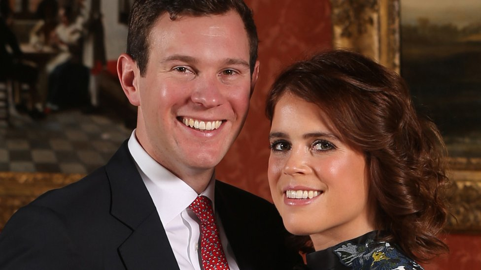 Princess Eugenie: Engagement was a perfect moment