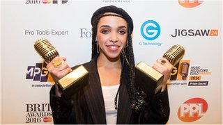 Female producers take top music awards