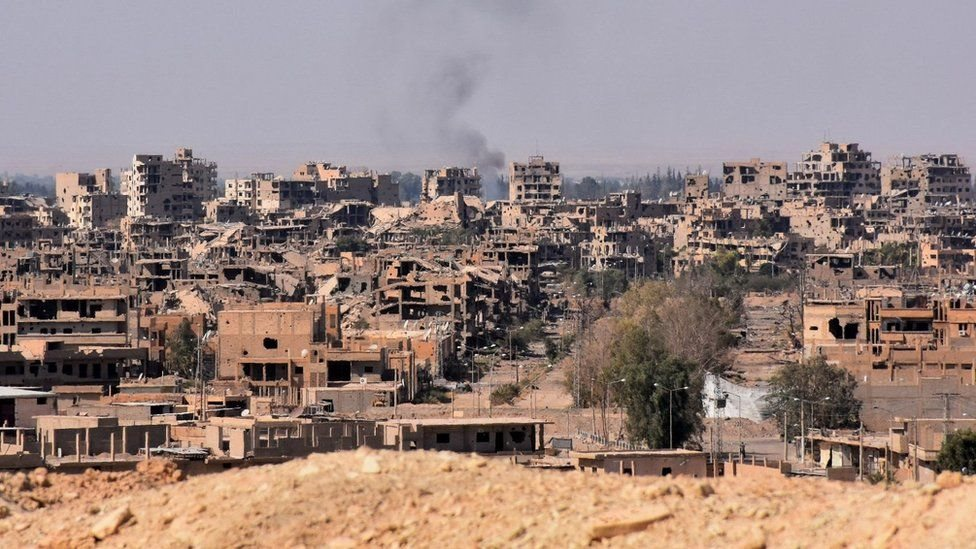 Deir al-Zour