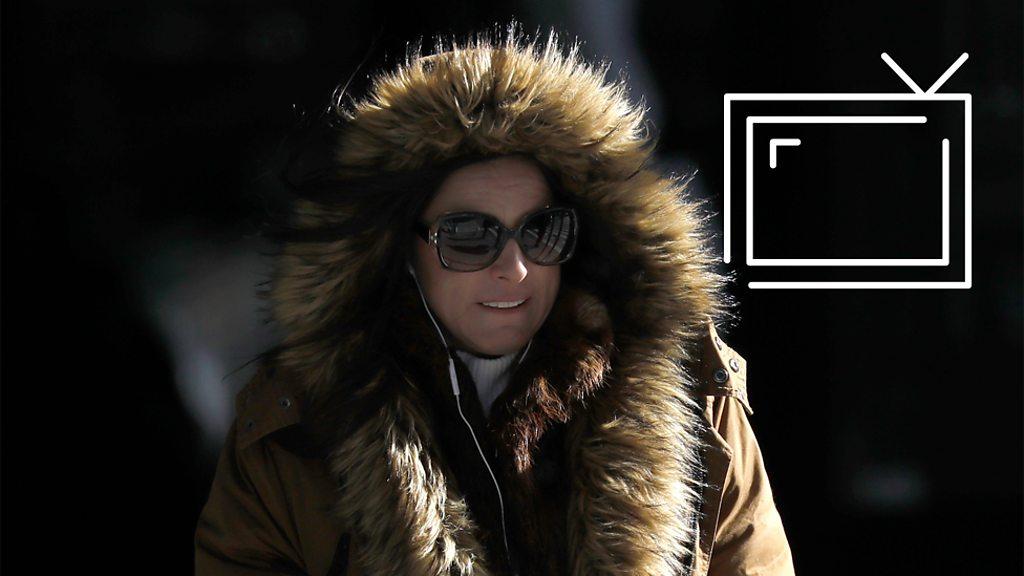 Рекордные морозы в США: сибиряки советуют американцам, как пережить холода photo