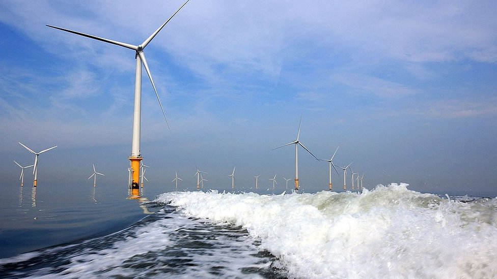 Wind power: £100m fund aims to boost UK companies