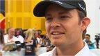 VIDEO: 'No quick-fix to beat Hamilton'