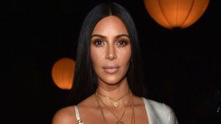 Kim Kardashian West drops robbery lawsuit
