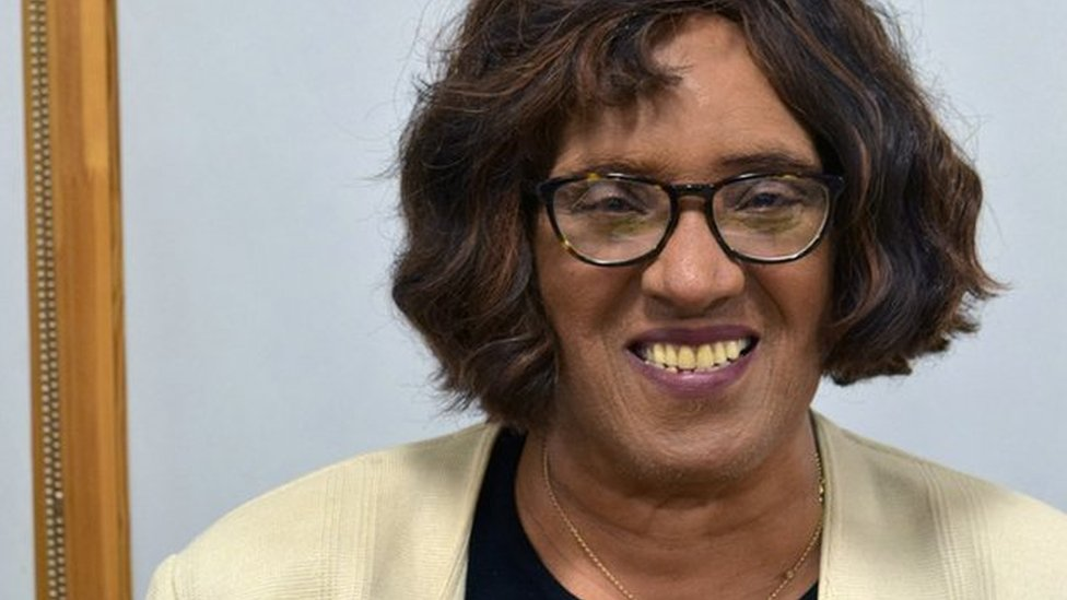 Statue for Wales' first black headteacher Betty Campbell