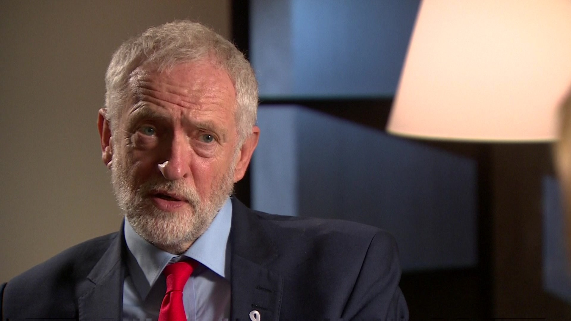 Jeremy Corbyn: I will continue to make anti-Trident case