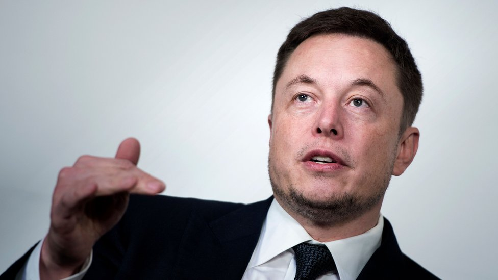 The SEC calls for new contempt sanctions for Elon Musk