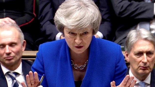 Brexit: ¿es posible que Reino Unido al final no salga de la Unión Europea?