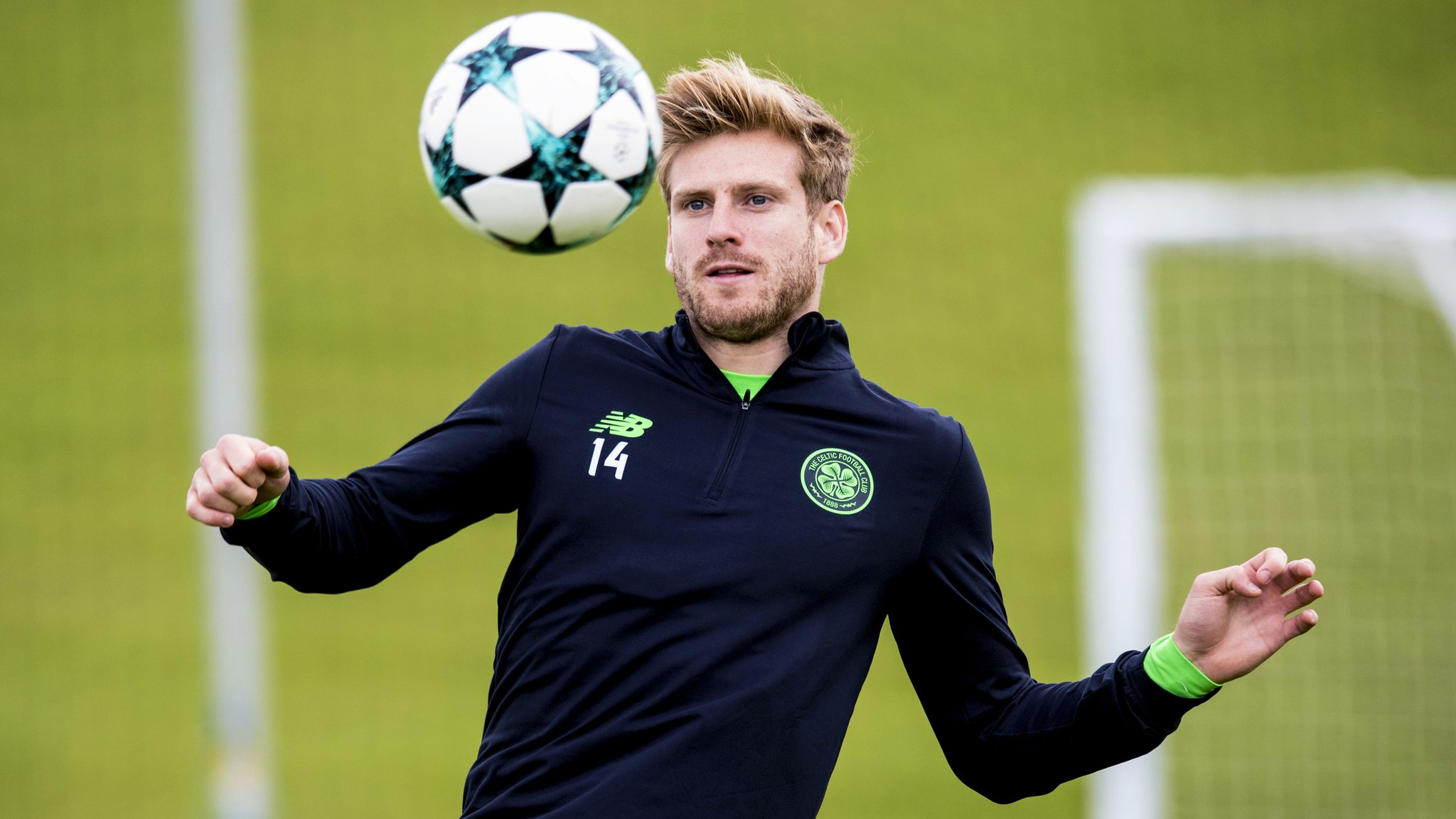 Stuart Armstrong: Celtic midfielder close to new deal