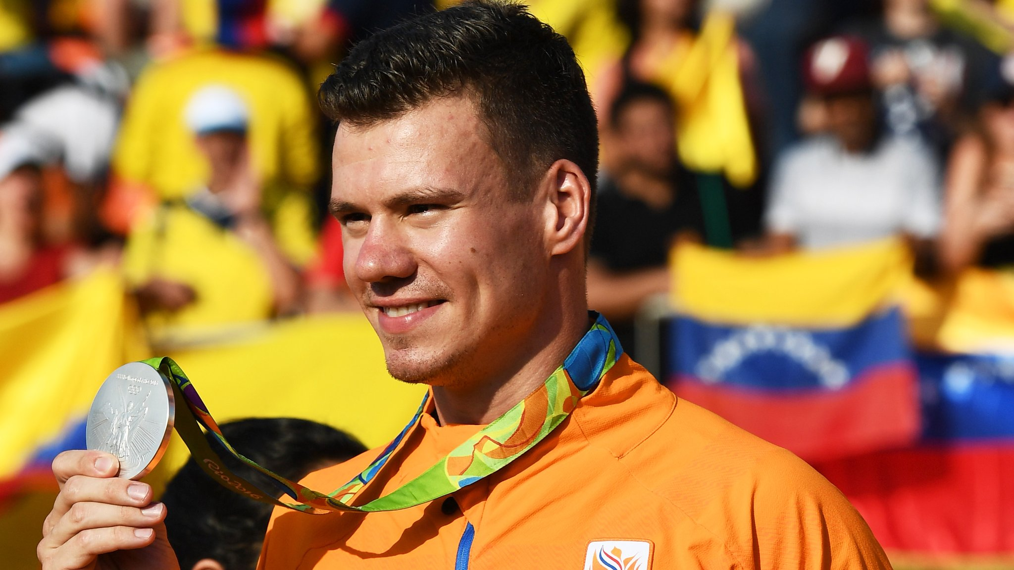 'Impossible to estimate' when Van Gorkom will wake from coma