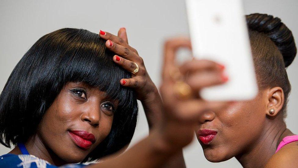 Inside Africa's gated WhatsApp communities