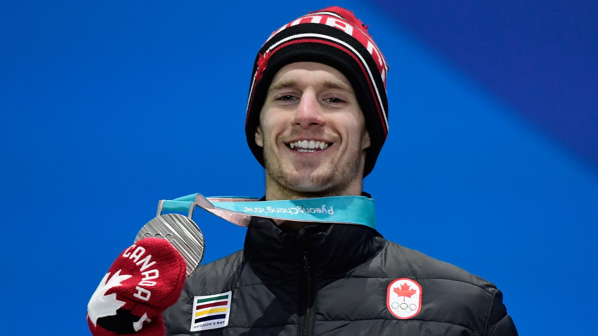 Max Parrot: Canadian Olympic snowboarder diagnosed with Hodgkin lymphoma