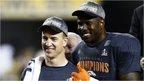 VIDEO: Highlights: Broncos win Super Bowl