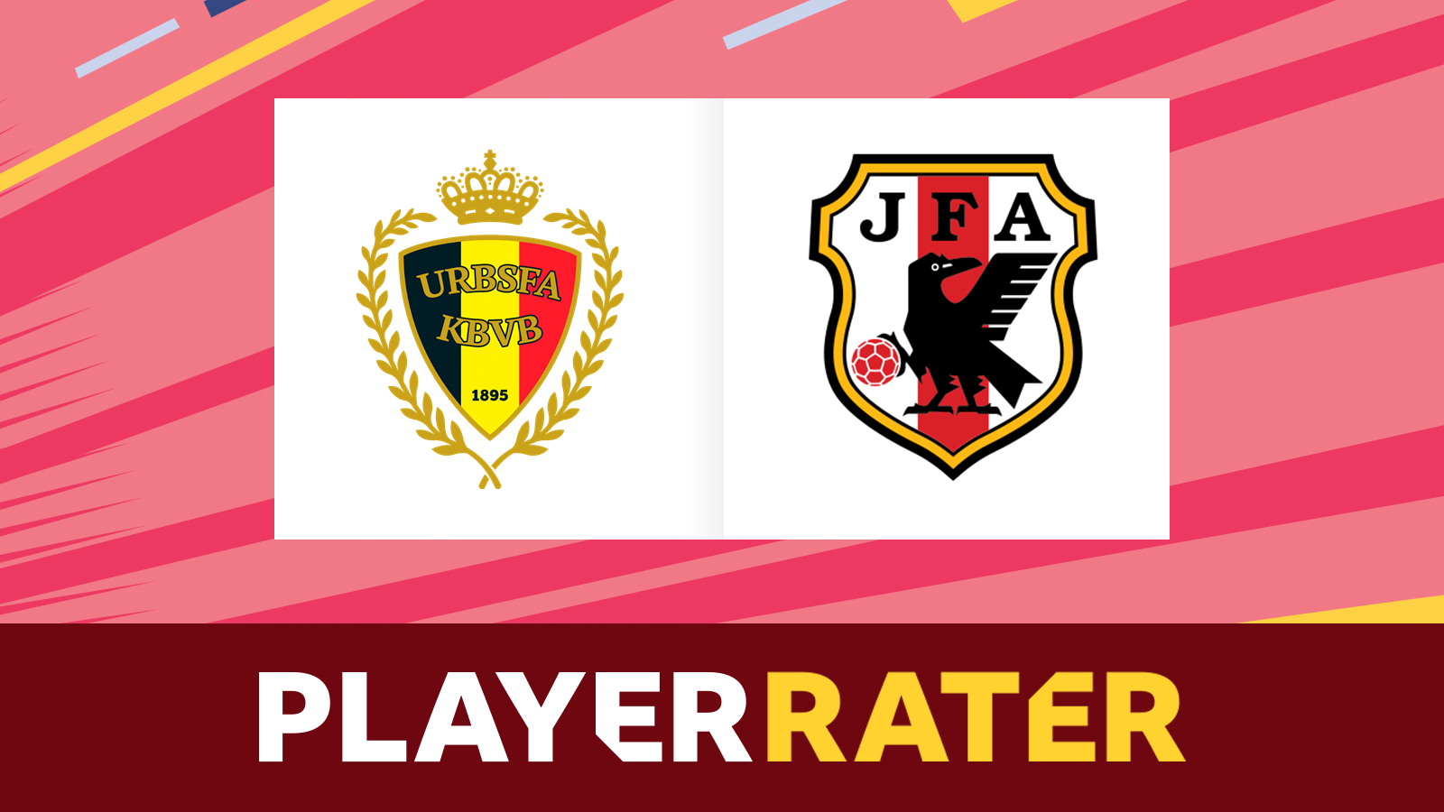 World Cup: Belgium v Japan - rate the players