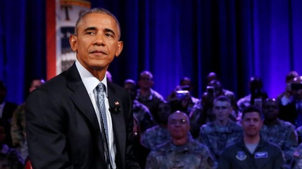 Obama: Congress veto override of 9/11 lawsuits bill 'a mistake'