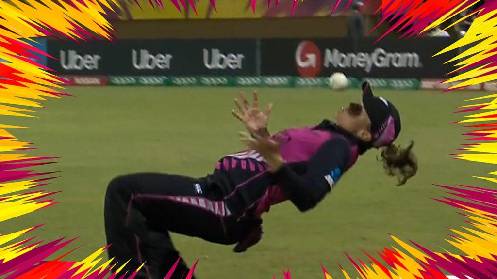 Womens World Twenty20 highlights: Pakistan beat Ireland and Australia see off New Zealand