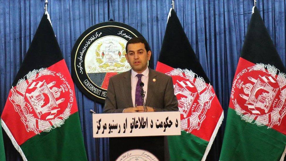 یک ژنرال به اتهام 'اختلاس صد میلیون افغانی' بازداشت شد