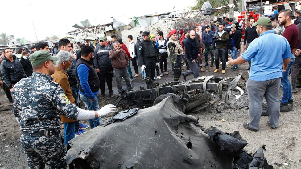 Image result for AFGHANISTAN: WATU 17 WAUAWA KWENYE SHAMBULIO LA KUJITOA MHANGA
