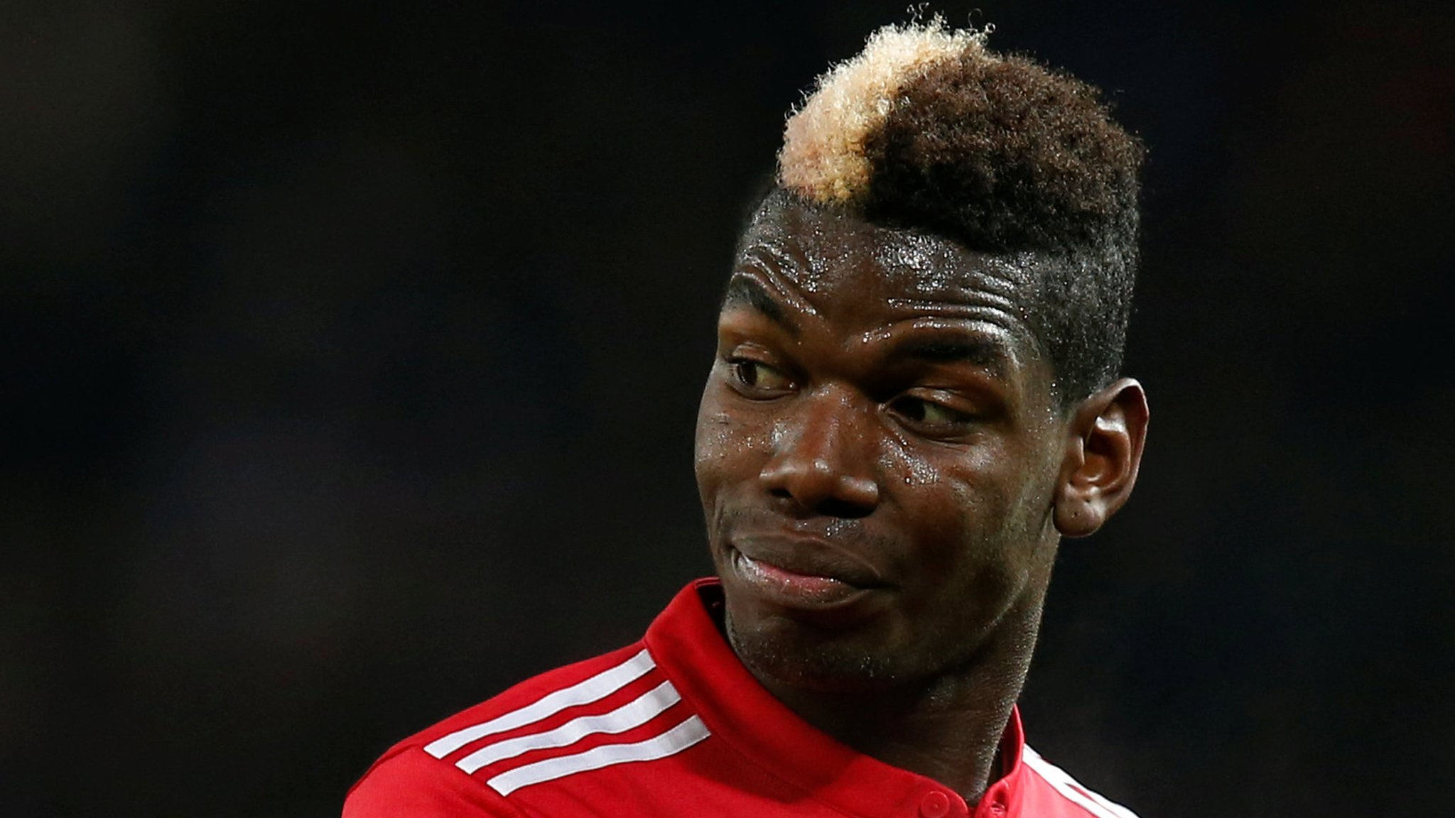 What is the problem with Man Utd's £89m man Pogba?